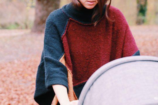 Kolumne | Mutterschaft hat viele Gesichter | Mamakolumne