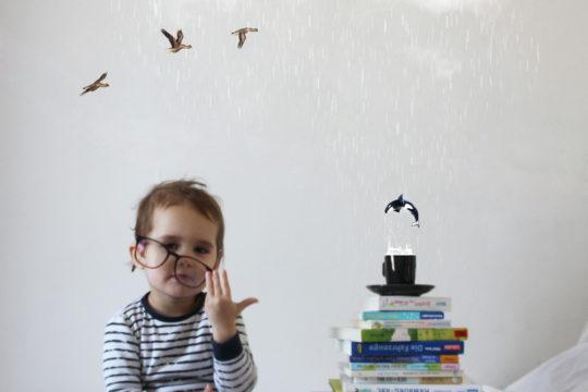 Bilderbücher Kinderbücher Daily Malina Spaß an Büchern