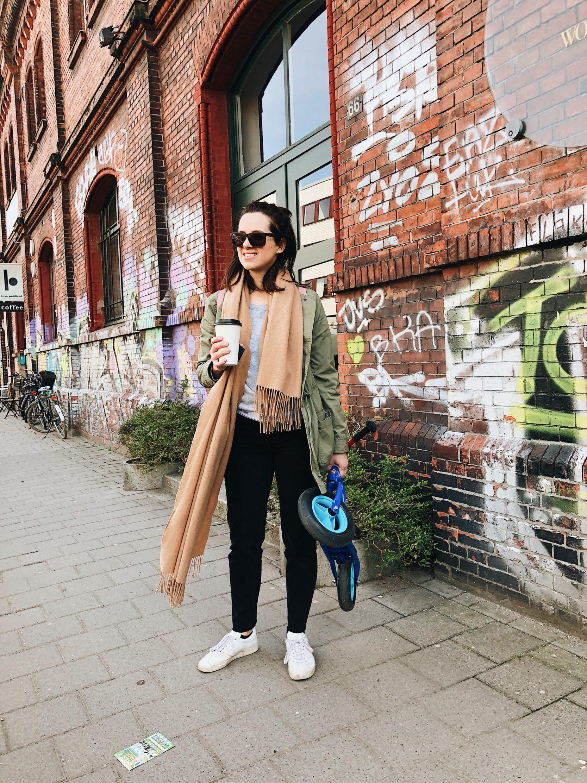 Daily Malina | Schanze | Mamablog