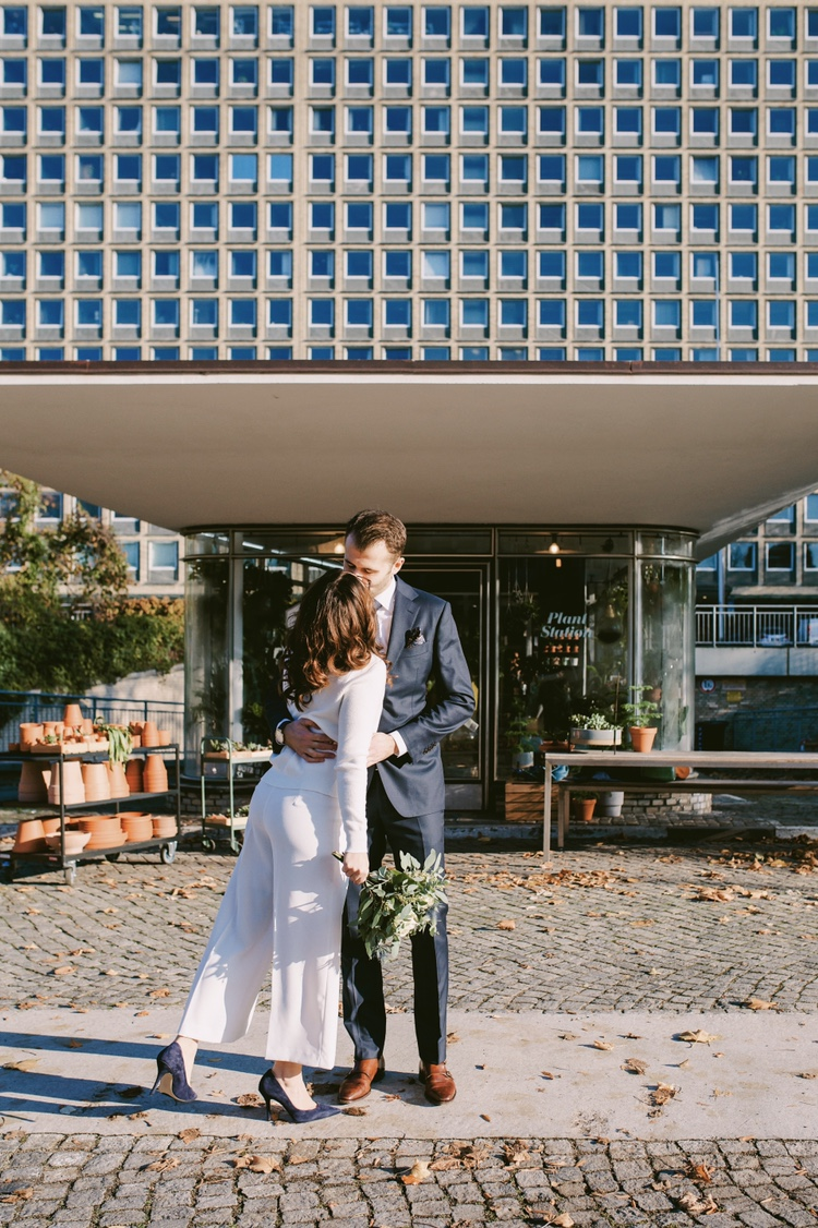 Hochzeit Daily Malina