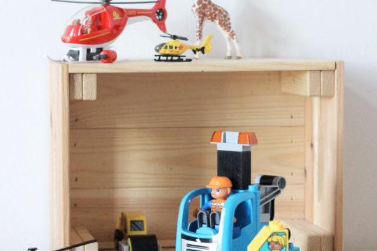 Geschenkideen für 2-3 jährige Jungs| Weihnachten | Daily Malina