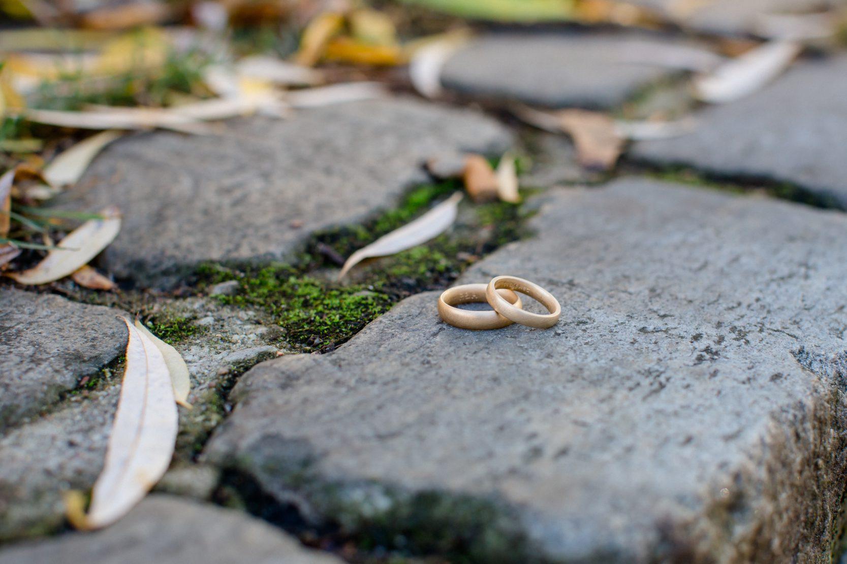 Standesamtliche Hochzeit Hamburg | Standesamt Eimsbüttel | Urbane Hochzeit Hamburg | Daily Malina | Eheringe Jan Spille