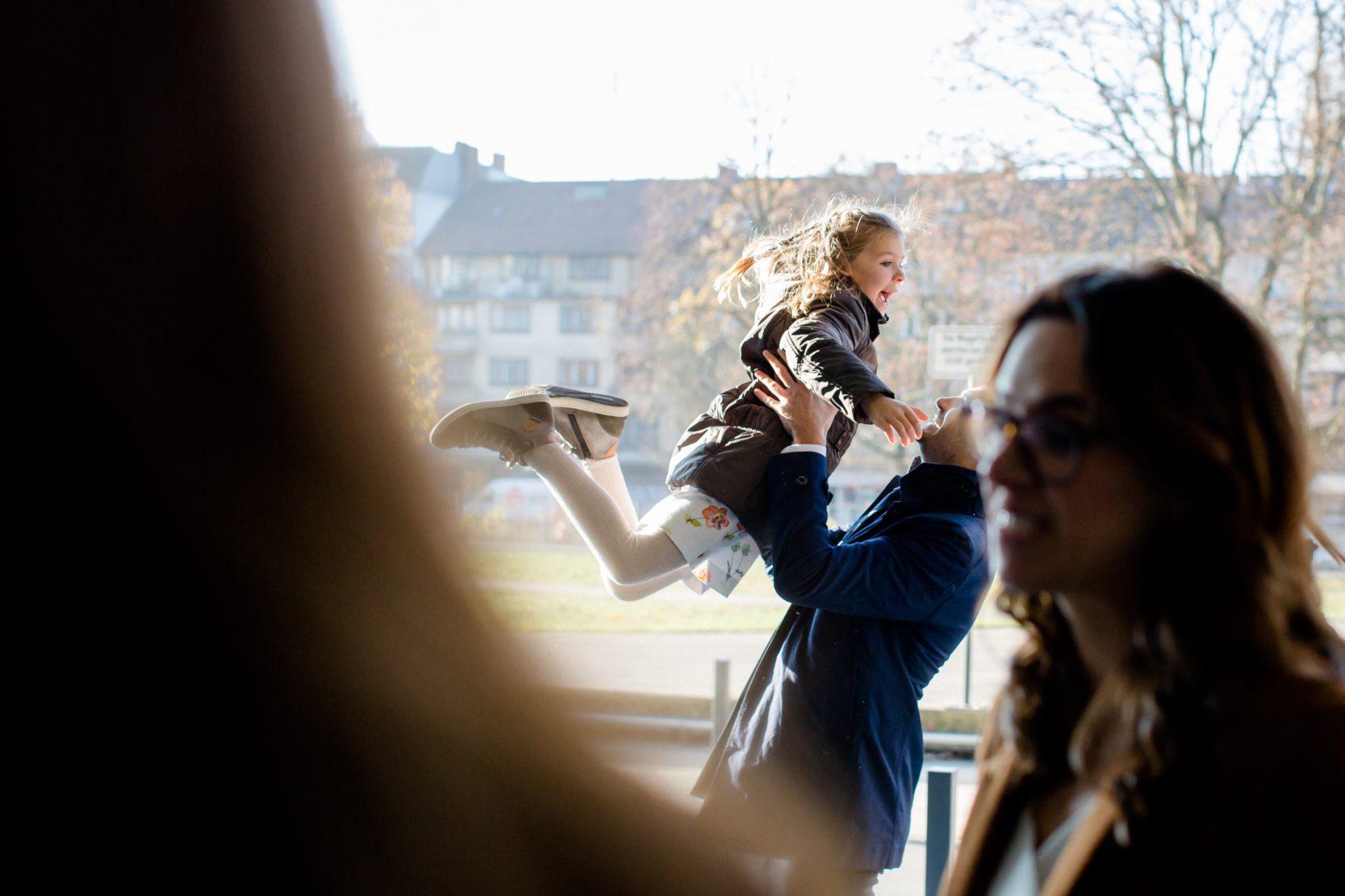 Standesamtliche Hochzeit Hamburg | Standesamt Eimsbüttel | Urbane Hochzeit Hamburg | Daily Malina