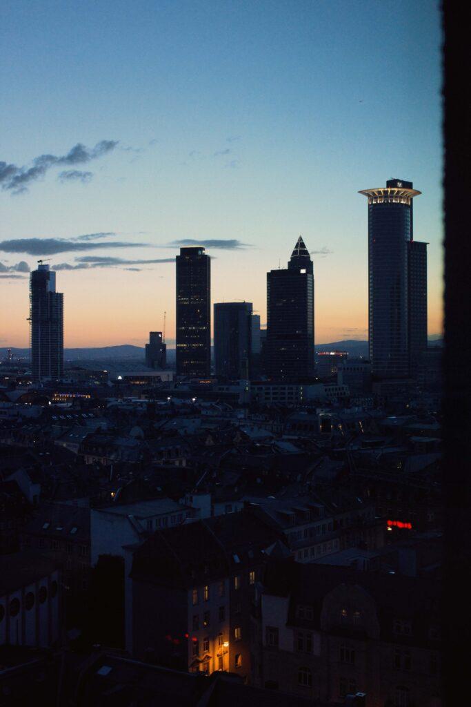 Daily Malina_Frankfurt_Städtereise_AdinaApartmentHotel